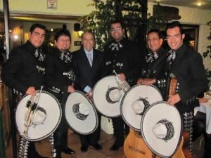 show eventos serenatas charros mariachis artistas cultura