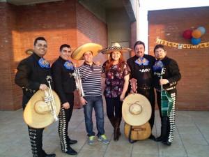 Mariachis serenatas en lo prado llegamos a tu comuna