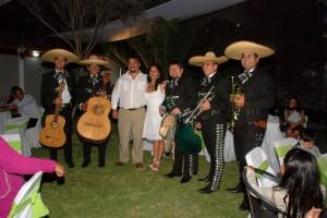Charros en el dia del padre sorprende con mariachis 7-6260519