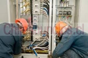 electricista, emergencias eléctricas a domicilio 24 hrs.