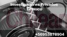 investigadores privados servicios de notificacion, pensiones de alimentos y mas